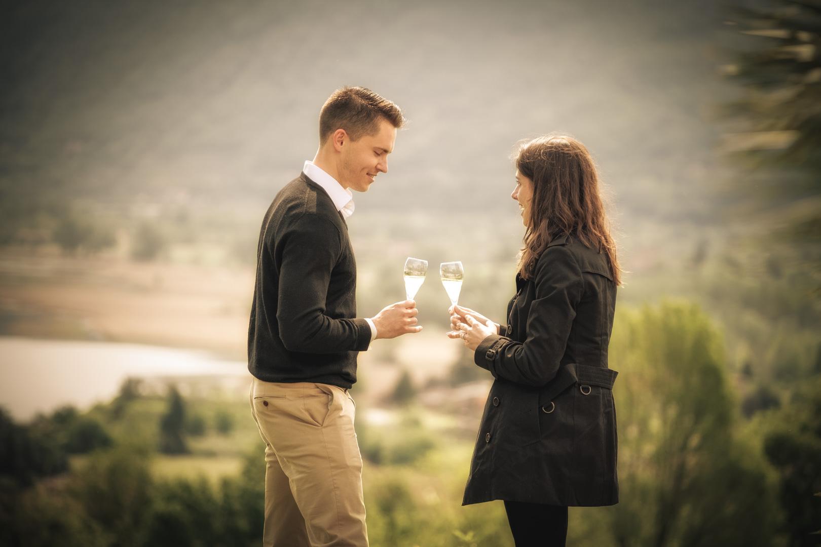 4 motivi per scegliere una sessione fotografica pre matrimonio